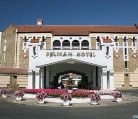 Хотел Пеликан, Дюни - Ваканция в Дюни - Аll inclusive с чадър и шезлонг на плажа