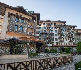 Хотел Родопски дом, Чепеларе - Великденски празници в слънчево Чепеларе - All Inclusive на ниски цени и Празничен обяд