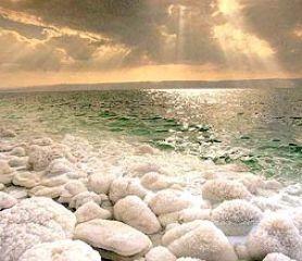 Почивка в Мъртво море с чартър от Варна - 7 нощувки